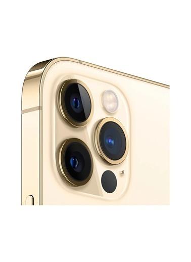 Apple Iphone 12 Pro Max 128 Gb Altın